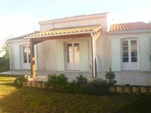 RECENT VILLA of 4 rooms for holidays ren...